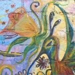 """Painted Hummingbird"" by rhamm"