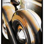 """Retro Cars, Vintage cars, Old Cars"" by Aneri"