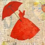 """Fashion Art"" by Aneri"