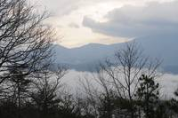Smoky Mountains on Display
