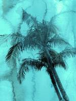 ORL-2042-2 Tropical beauty- Palm Tree.