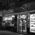 """""""Rays Pizza 54th and 7th"""" by robertmeyerslussier"""