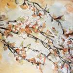 """ORL-2723-2 Cherry Blossom"" by Aneri"