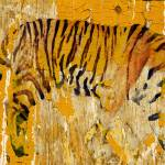"""ORL-3054-6 Tiger"" by Aneri"