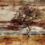"""""""ORL-3154-1 Earth Landscape V"""" by Aneri"""