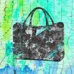 """""""ORL-3248-1 Travel Tote Bag"""" by Aneri"""