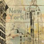 """ORL-3143 New yORK, New York"" by Aneri"