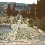 """The Royal Way, Knossos, Crete"" by PriscillaTurner"