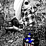 """Cowboy Patriot"" by davegafford"
