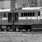 """Broken Down Train"" by rhamm"