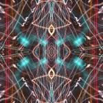 """ABSTRACT LIGHT STREAKS #187"" by nawfalnur"