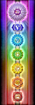 The Seven Chakras - Series 1