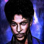 """Music Legend  Prince"" by andy551"