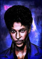 Music Legend  Prince