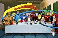 Stan Lee's Super Supper