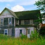 """""""Old Abandoned House (2nd View)"""" by LostMoon72"""