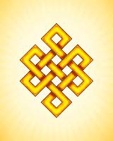 Endless Knot - Artwork 2