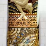 """Rockefeller Center C"" by robertmeyerslussier"
