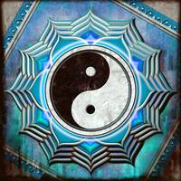 Yin Yang - The Healing Of The Blue Chakra