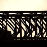 """Railway bridge"" by ginton"