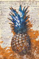 ORL-5287-4 Exotic Pineapple IV
