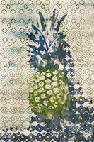 ORL-5294-1 Green Pineapple I