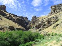 Jump Creek Canyon