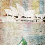 """ORL-5002-1 Opera House, Sydney"" by Aneri"