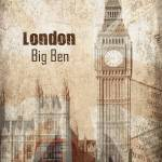 """ORL-5001-1 London, Big Ben"" by Aneri"