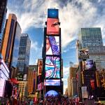 """Times Square Summer 2016"" by robertmeyerslussier"