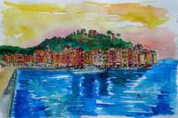 AQ_Picturesque_Portofino_Ligure_Italy
