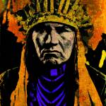 """""""SIOUX"""" by thegriffinpassant"""