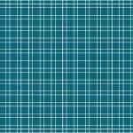 """23c3 Abstract  Geometric Digital Art Blue Green"" by Ricardos"