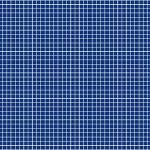 """23a4 Abstract Geometric Digital Art Blue"" by Ricardos"