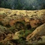 """Beautiful Night in the Badlands"" by RCdeWinter"