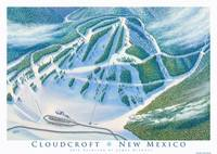 Cloudcroft New Mexico