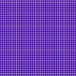 """23a5 Abstract Geometric Digital Art Purple"" by Ricardos"