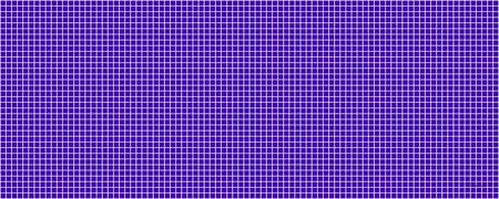 23a5 Abstract Geometric Digital Art Purple