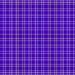 """23c5 Abstract Geometric Digital Art Purple"" by Ricardos"