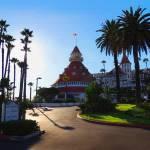 """""""Hotel Del Coronado"""" by GordonBeck"""