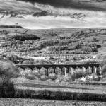 """Hengoed Viaduct"" by StevePurnell"