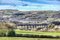 Hengoed Viaduct