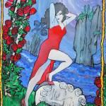 """""""statuary"""" by Borax"""