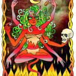 """devil lotus"" by Borax"