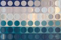 Circles and Squares 51. Ocean Blues