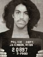 Prince Mug Shot Vertical