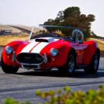 """1966 Shelby Cobra Replica"