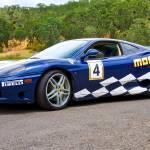"""Ferrari F360 Modena"" by FatKatPhotography"