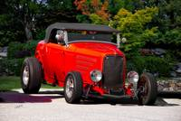 1932 Ford 'Ragtop' Roadster