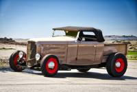 1932 Ford 'Original Rod' Roadster Pickup